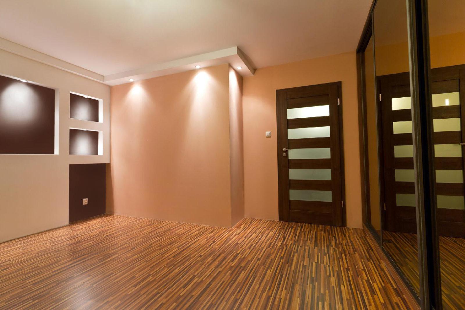 ремонт трехкомнатной квартиры чешка фото