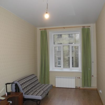 Капитальный ремонт квартиры под ключ
