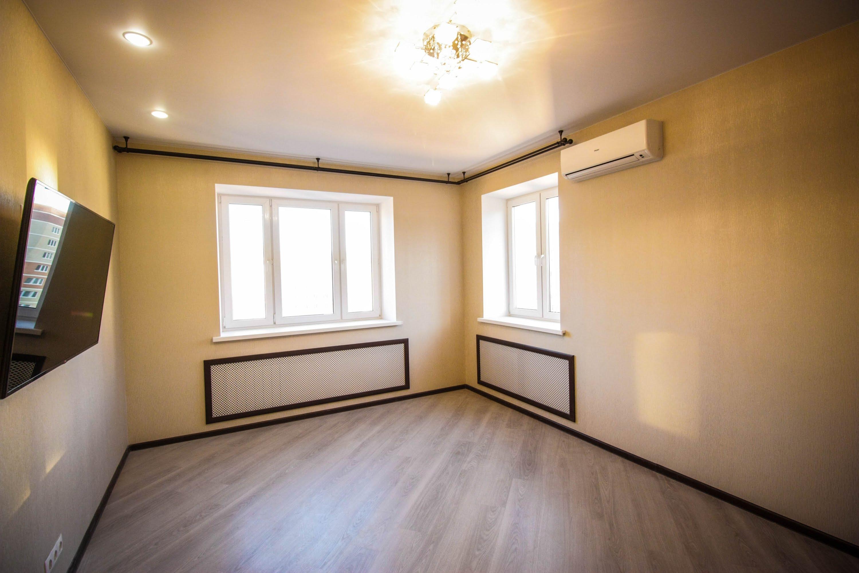 Цены на косметический ремонт комнаты - частные мастера