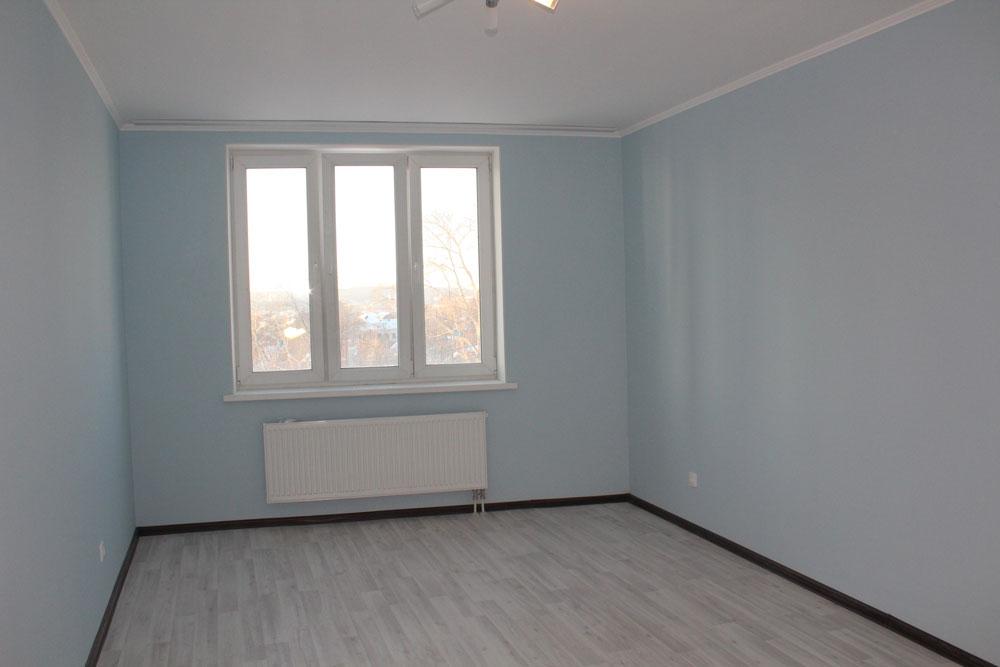 Отделка квартир в новостройке под ключ в Москве и области