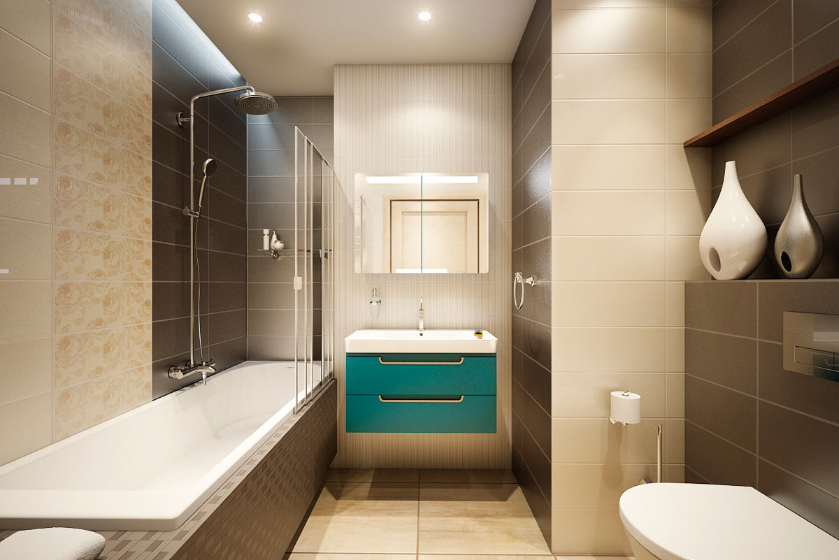Дизайнерский ремонт квартиры под ключ