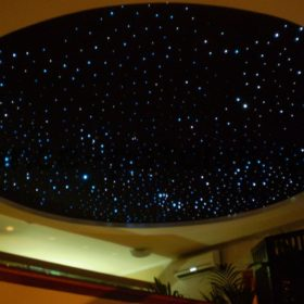 Фото потолков звездное небо