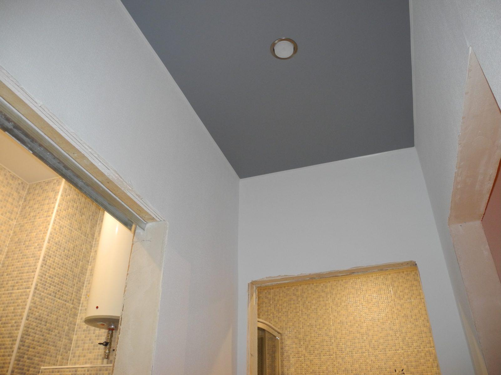 Ремонт однокомнатной квартиры под ключ на Академической