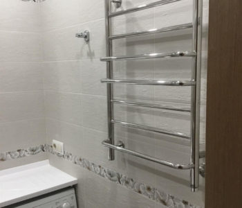 Ремонт ванной комнаты и туалета под ключ-3
