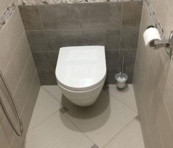 Ремонт ванной комнаты и туалета под ключ-6
