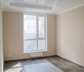 Ремонт 1-комнатной квартиры в ЖК Квартал Новое Колпино